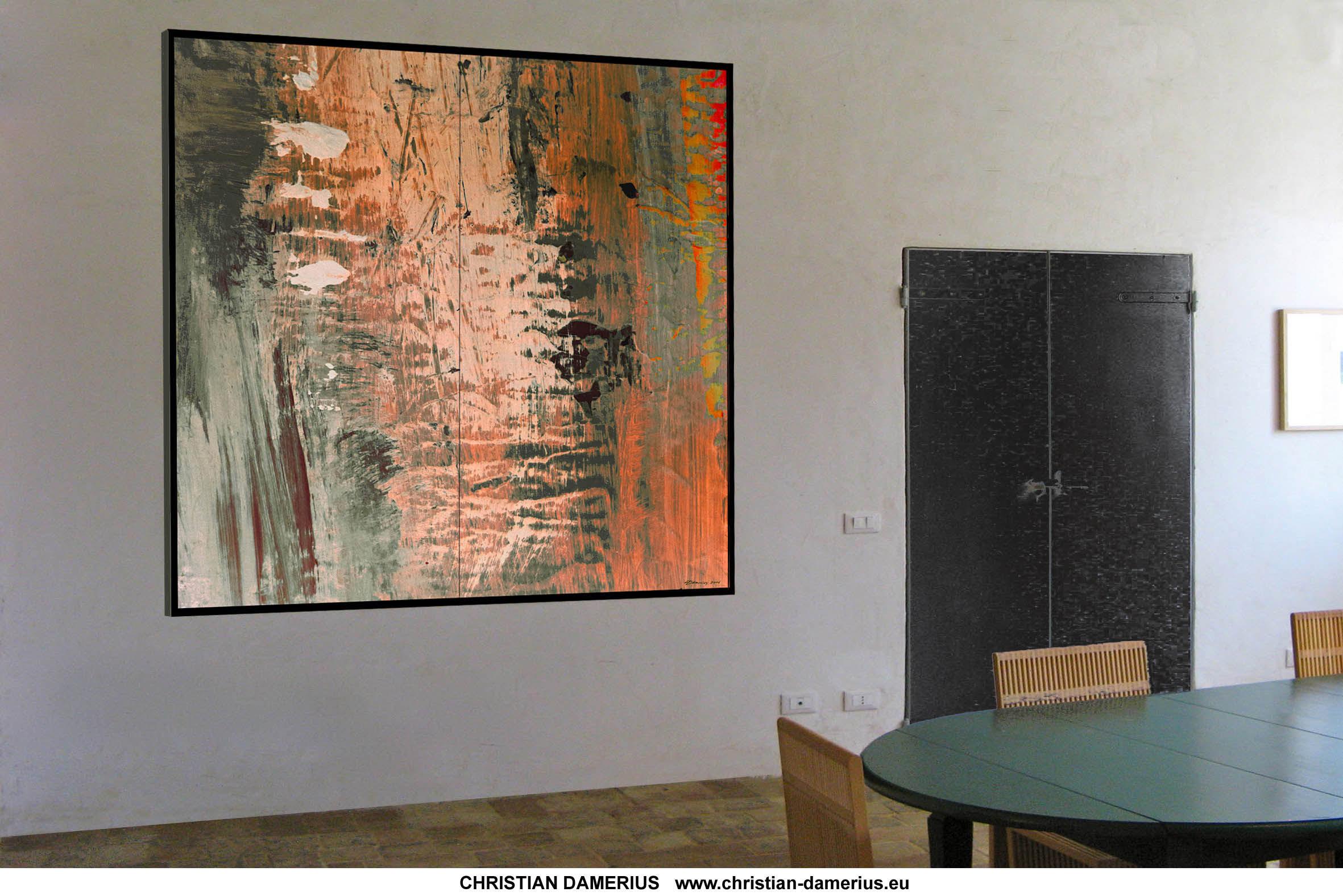 abstraktion 9,moderne kunstdrucke kaufen,gemälde und kunstdrucke kaufen,tipps wandgestaltung bilder,abstrakte malerei,christian damerius,gemälde bilder in büros wohnzimmern,moderne deutsche auftragsmaler,gemälde in hamburg kaufen,wer malt auftragsbilder,