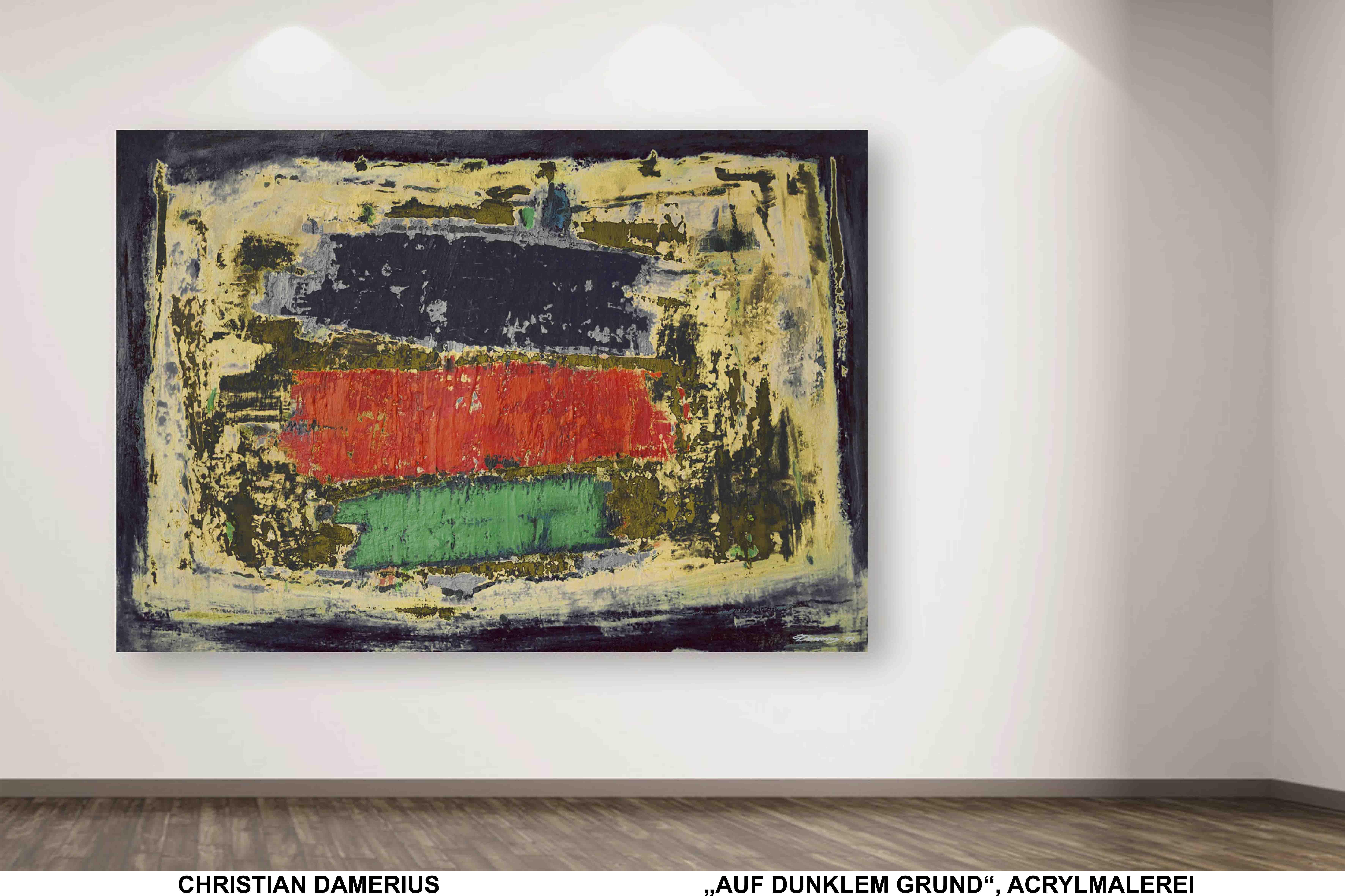 CHRISTIAN DAMERIUS,AUF DUNKLEM GRUND,abstrakte malerei,kunstdrucke kaufen,struktur farben,KREATIVE WANDGESTALTUNG MIT BILDERN,GEMÄLDEN,KUNSTDRUCKEN,WANDGESTALTUNG IN BÜROS WOHNRÄUMEN,BILDER IN HAMBURG KAUFEN,ONLINE KAUFEN,MODERNE MALEREI KUNST,WER MALT MODERNE AUFTRAGSBILDER,AUFTRAGSMALEREI