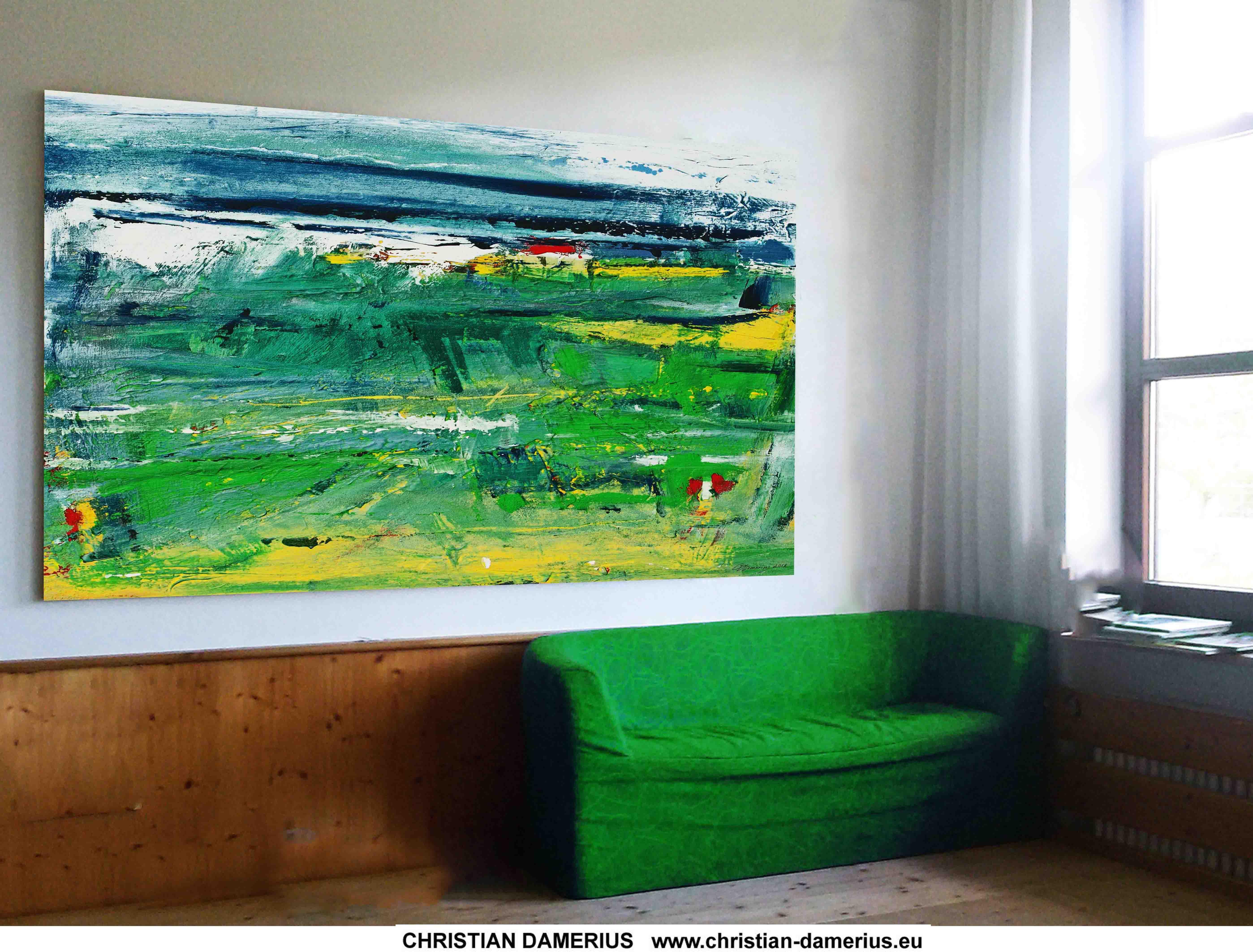blauer horizont dreiteilig,landschaften kunstdrucke,beliebte kunstdrucke kaufen,landschaftsmalerei gemälde,online kaufen,wandgestaltung mit bildern,tipps für wandgestaltung mit bildern,schöner wohnen mit bildern,