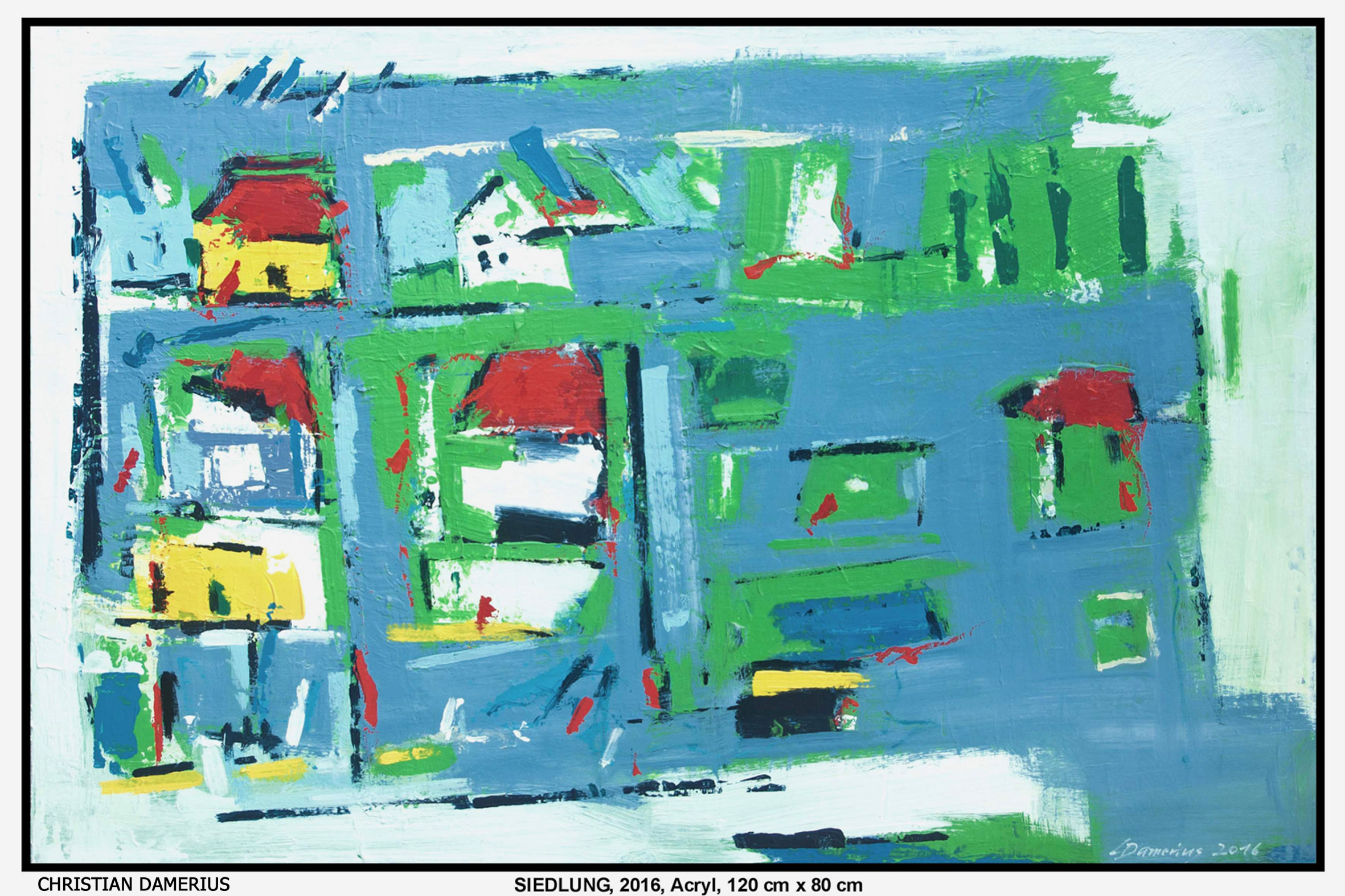 christian damerius moderne malerei hamburg moderne landschaftsmalerei kunstdrucke malerei. Black Bedroom Furniture Sets. Home Design Ideas