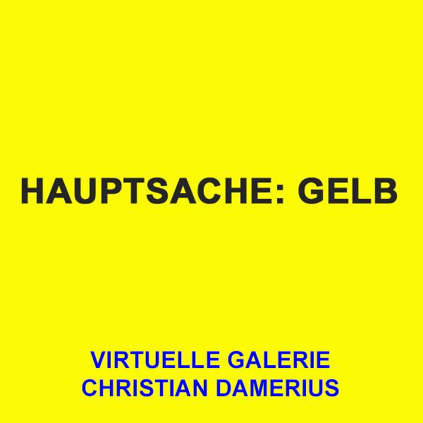 christian damerius,hauptsache gelb,moderne gemälde und kunstdrucke,auftragsmalerei hamburg,bekannte hamburger künstler,moderne maler,wandgestaltung mit bildern,